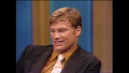 The Dick Cavett Show: Baseball Hall Of Fame - Jim Bouton (June 18, 1970)