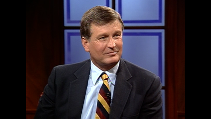The Dick Cavett Show: Baseball Hall Of Fame - Tommy John (April 13, 1991)