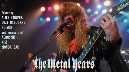 The Decline Of Western Civilization, Part II: The Metal Years