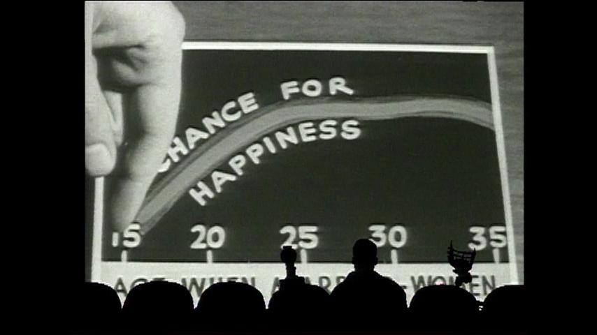MST3K Shorts: Are You Ready For Marriage?