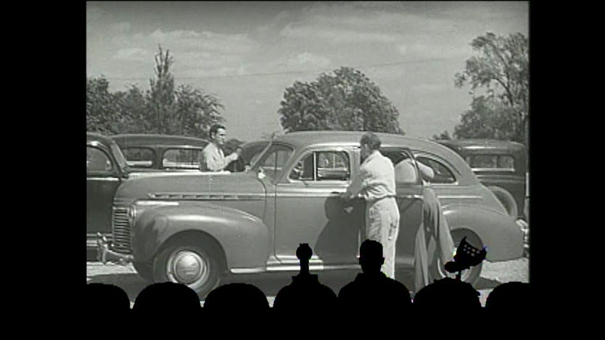 MST3K Shorts: A Case of Spring Fever