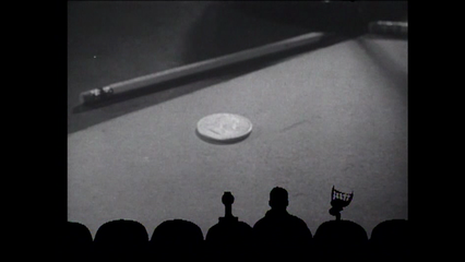 MST3K Shorts: Money Talks!