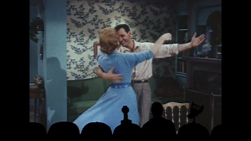 MST3K Shorts: Once Upon A Honeymoon