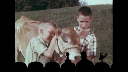 MST3K Short: Uncle Jims Dairy Farm