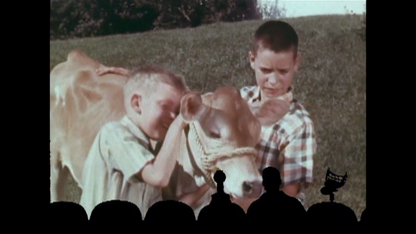 MST3K Shorts: Uncle Jim's Dairy Farm