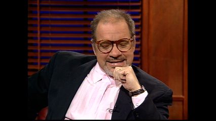 Contemporary Directors: October 18, 1985 Paul Schrader