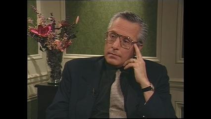 The Dick Cavett Show: Directors - William Friedkin (October 14, 1995)