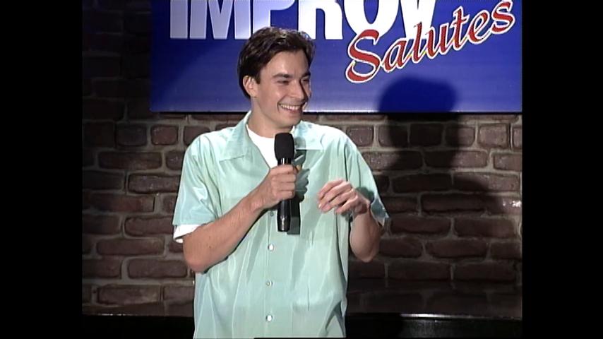 MDA Telethon Presents: S1 E1 - Stand-Up Comedy Showcase