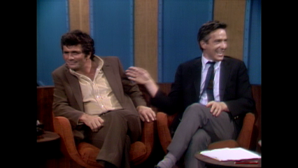 The Dick Cavett Show: Directors - John Cassavetes (September 21, 1970)