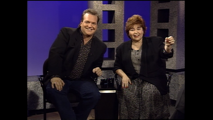 Comic Legends: December 5, 1990 Roseannne Barr & Tom Arnold