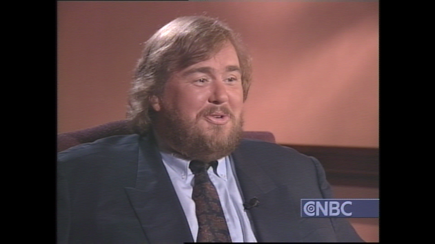 The Dick Cavett Show: Comic Legends - John Candy (August 7, 1993)