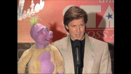 MDA Telethon Presents: Ventriloquism For Dummies