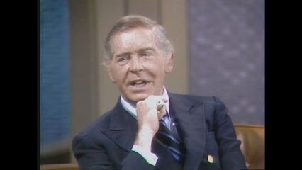 The Dick Cavett Show: Comic Legends - Milton Berle (October 8, 1971)