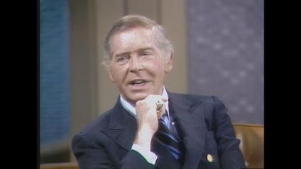 The Dick Cavett Show: Comic Legends - Milton Berle (October 8, 1971)