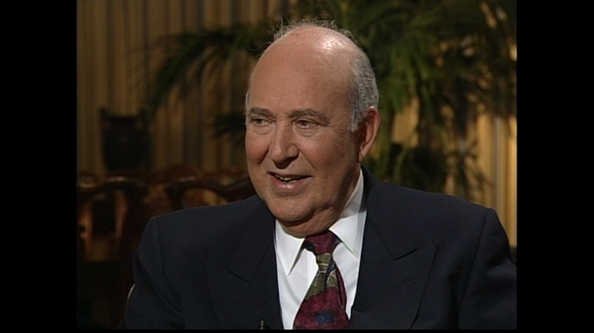 The Dick Cavett Show: Comic Legends - Carl Reiner (April 16, 1993)