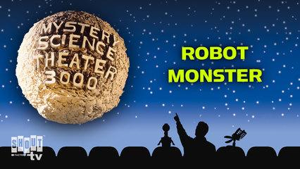 MST3K: Robot Monster