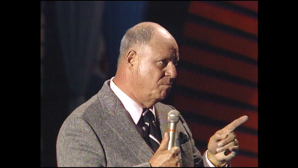 MDA Telethon Presents: The Don Rickles Experience