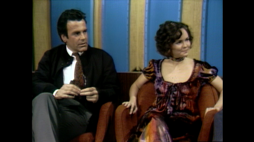 The Dick Cavett Show: Oscar Winners - Sally Field (February 10, 1971)