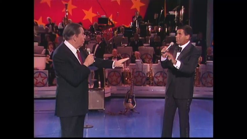 MDA Telethon Presents: Best of Jerry Lewis