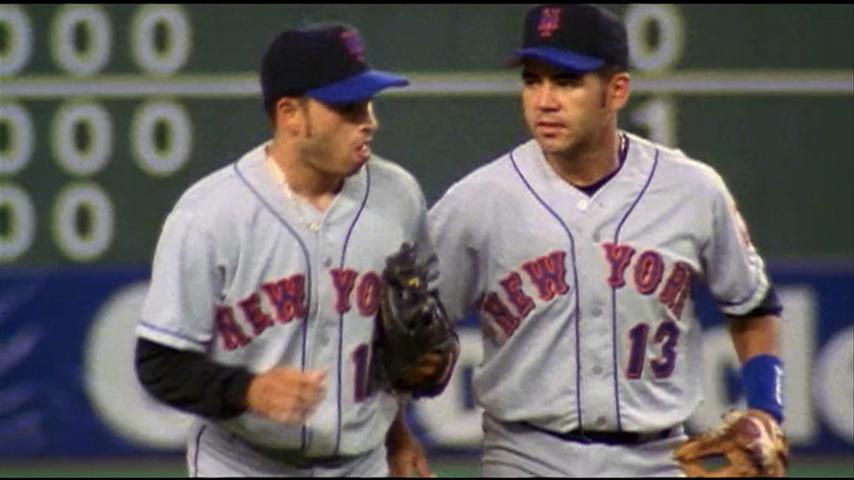 MLB: Prime 9: S1 E14 - Infields