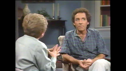 Dr. Ruth: Harry Shearer