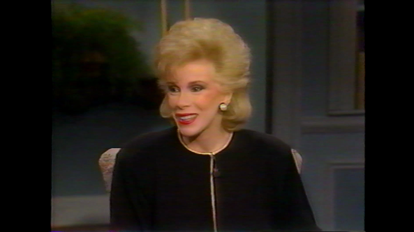 Dr. Ruth: S1 E3 - Joan Rivers