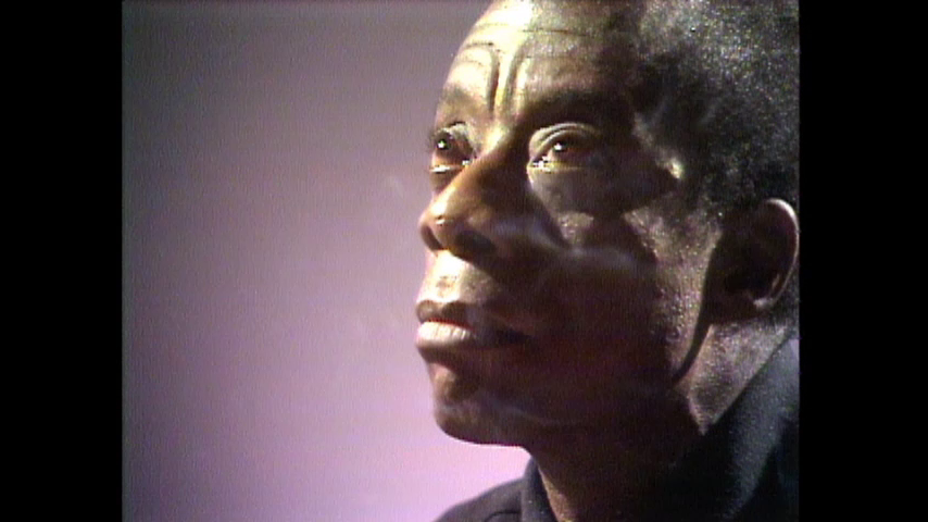 James Baldwin - Part 2