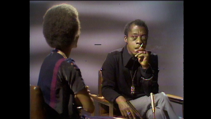 Soul!: S1 E4 - James Baldwin, Part 1