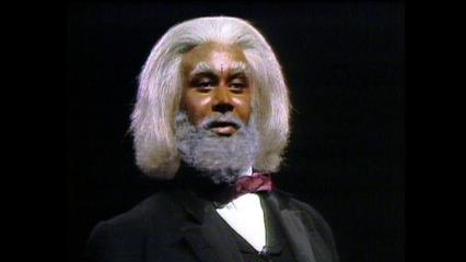 Soul!: S1 E3 - Frederick Douglass