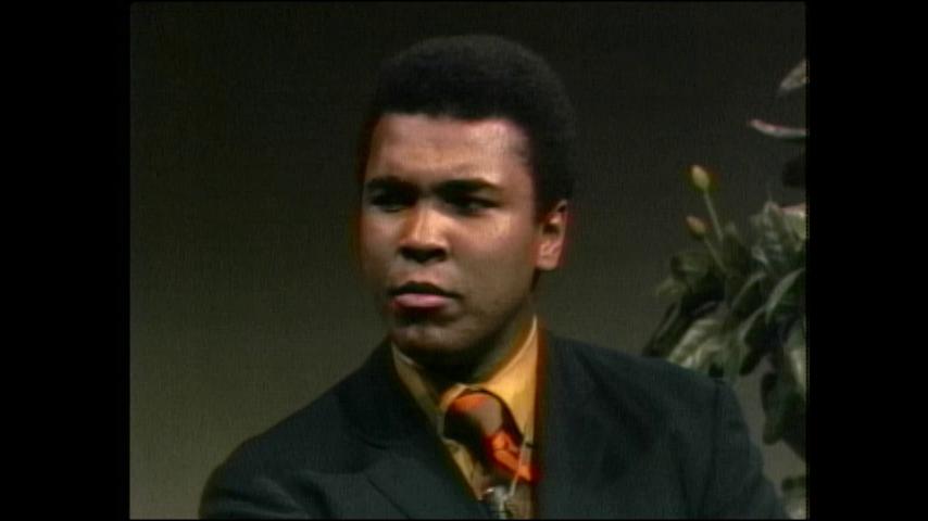 Soul!: S1 E1 - Muhammad Ali