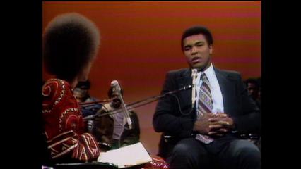 Soul!: S1 E7 - Miriam Makeba/Muhammad Ali
