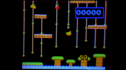 Starcade: S1 E16 - Space Invaders, Donkey Kong Jr., Popeye