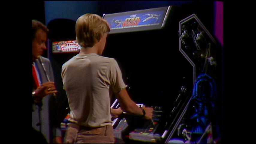 Starcade: S1 E22 - Star Wars, Joust, Donkey Kong Jr.
