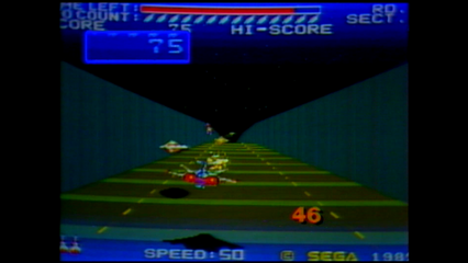 Starcade: S1 E4 - Mario Bros., Buck Rogers, Popeye