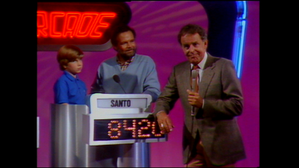 Starcade: S2 E10 - Time Pilot, Joust, Pac-Man