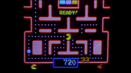 Snake Pit, Pac-Man Plus, Ms. Pac-Man