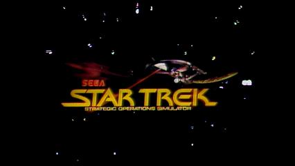 Stargate, Star Trek, Galaxian