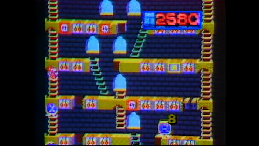 Starcade: S4 E11 - Mr. Do!, Begas Battle, Mr. Do's Castle