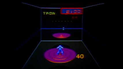 Solar Fox, Roc N Rope, Discs Of Tron