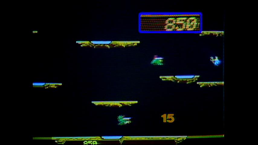 Starcade: S4 E31 - Major Havoc, Elevator Action, Joust