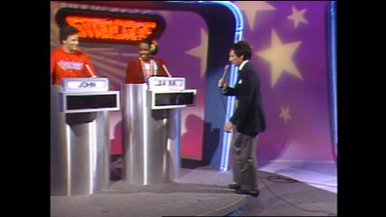 Starcade: Pole Position, BurgerTime, Star Trek