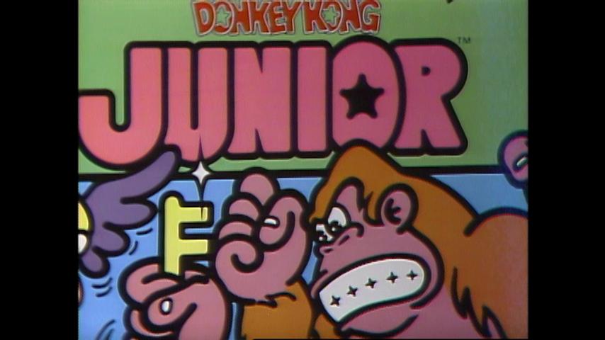Starcade: S3 E12 - Donkey Kong Jr., Pac Man, Super Pac Man