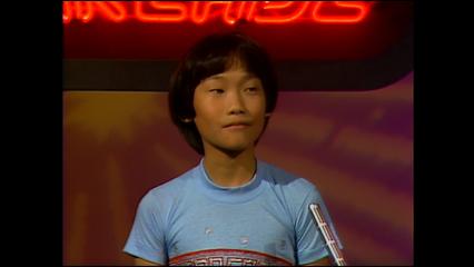 Super Pac-Man, Buck Rogers, Tac San