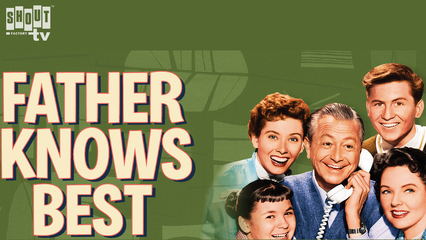 Father Knows Best: S1 E7 - Bud's Encounter With The Law