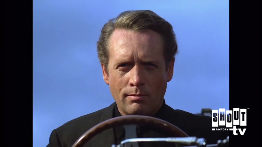 The Prisoner: S1 E17 - Fall Out