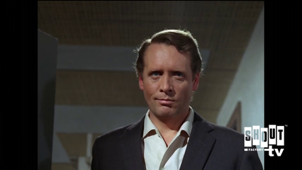 The Prisoner: S1 E7 - Many Happy Returns