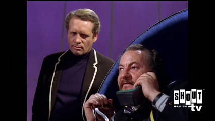 The Prisoner: S1 E2 - The Chimes Of Big Ben