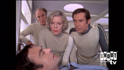 Space: 1999: S1 E2 - Force Of Life