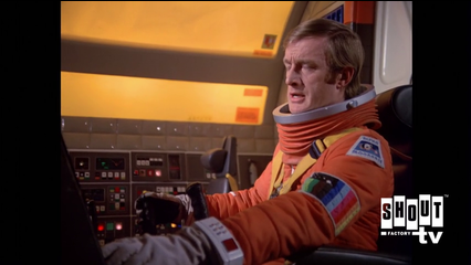 Space: 1999: Space Brain