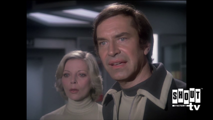 Space: 1999: S2 E9 - Brian The Brain